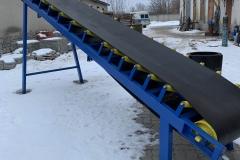 Ленточный конвейер купить в Украине